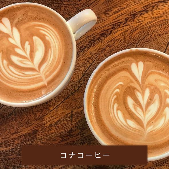 コナコーヒー